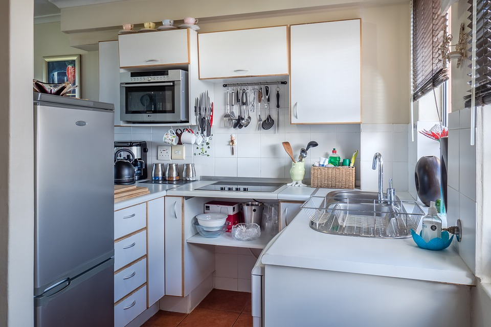 Ordinaire Tips For Buying Appliances For Small Spaces